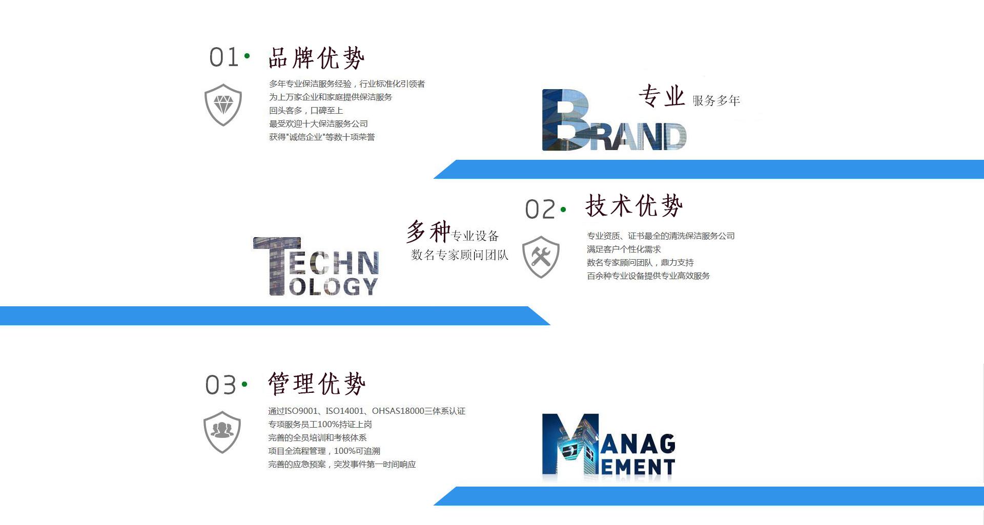 重庆外墙清洗专业的合作服务商