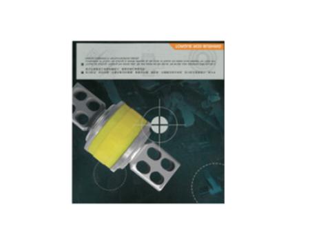 扭力膠芯安裝時有什么需要注意的?