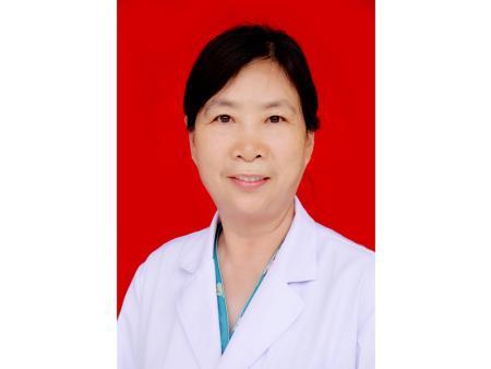 趙德榮  婦科副主任醫師