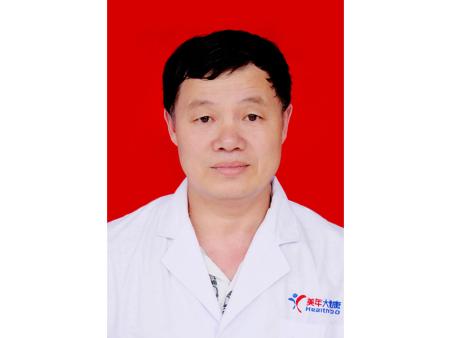 劉宏志  內科主治醫師