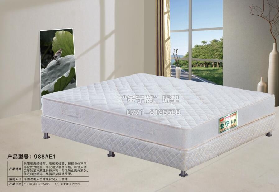 如何帮老人选购床垫?
