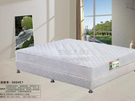 床垫使用秘诀及正确保养方法