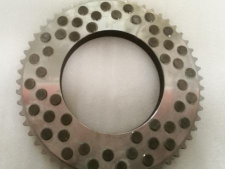 丸片修正轮