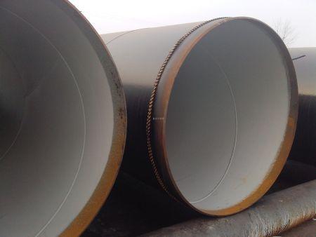 IPN8710无毒饮用水防腐钢管