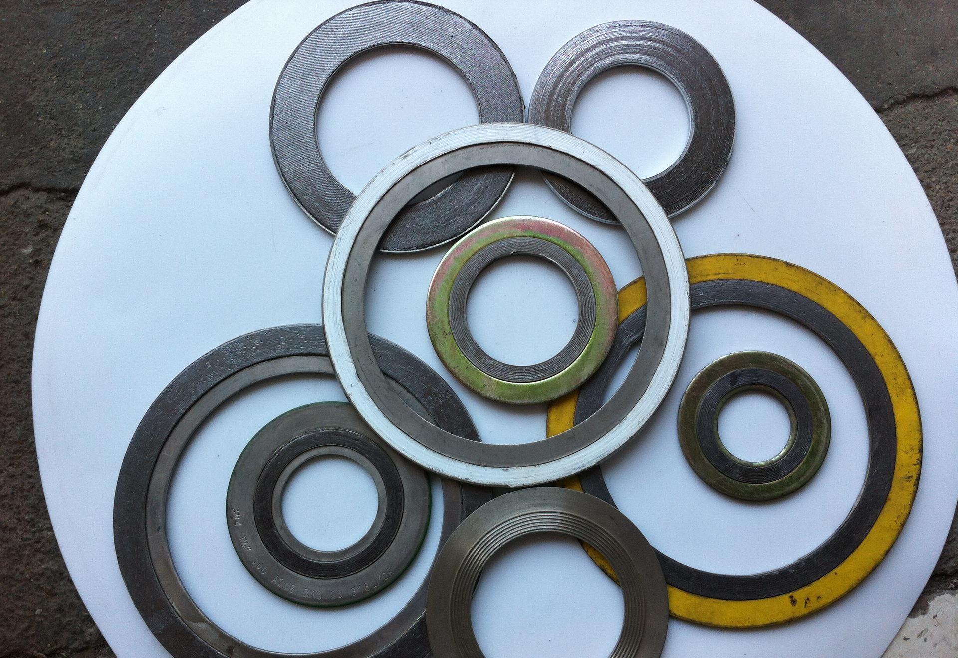 如何分辨金属缠绕垫片的优劣