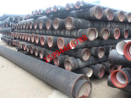 广西球墨铸铁排水管保护水资源---春晖商贸