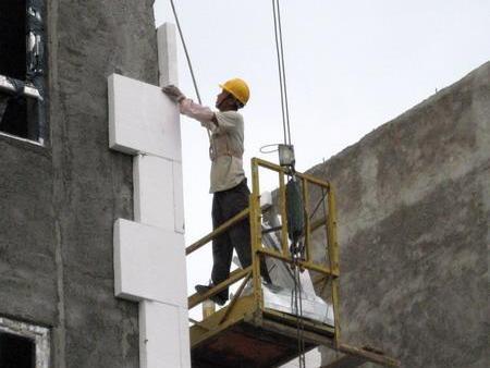 外墙保温方法及其优缺点