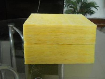 离心玻璃棉工艺流程