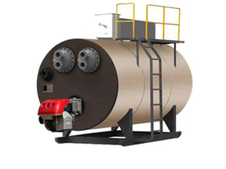 wns承压燃(油)气热水锅炉