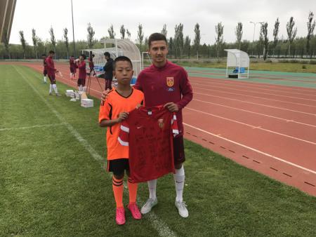 关于举办2017年亚足联-中国足协B级教练员继续培训班的通知