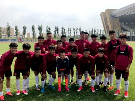 2017年第三期亚足联-中国足协A级教练员培训班报名通知