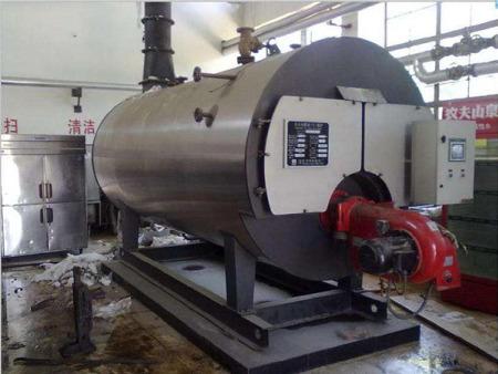 天燃气蒸汽锅炉