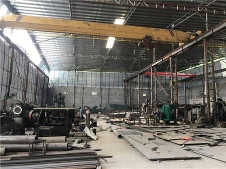 林兴yabovip210机械加工厂