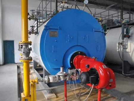 燃气锅炉2