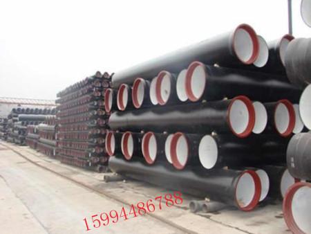南宁铸铁给水管厂介绍球墨铸铁管的性能