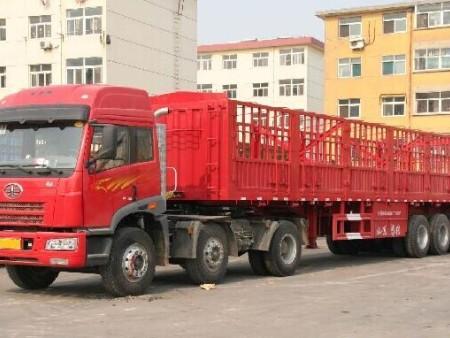 西安物流公司整车货物运输花卉苗木运输