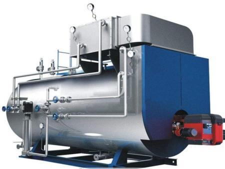 冷凝、低氮锅炉燃油(气)锅炉