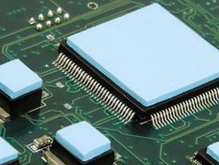 立凡导热硅胶材料应用-电子领域