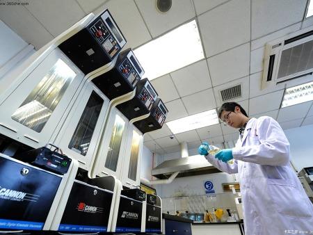 【新浪网】陕西民企微生物发酵花粉实验室研发人李元教授专访