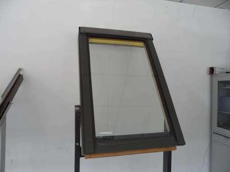 烟台断桥铝门窗应该选择哪种密封条?