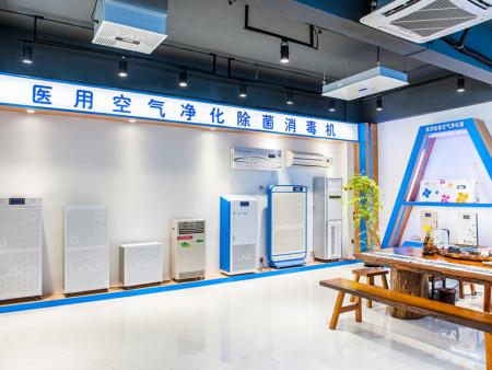产品展示厅