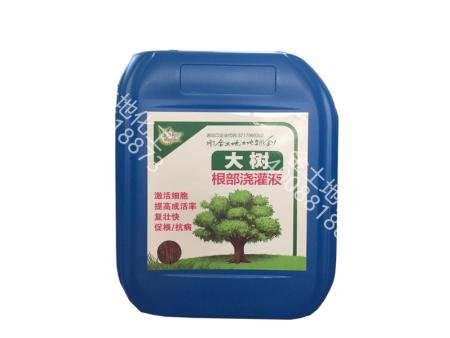 园林养护大树涂白剂的重要作用