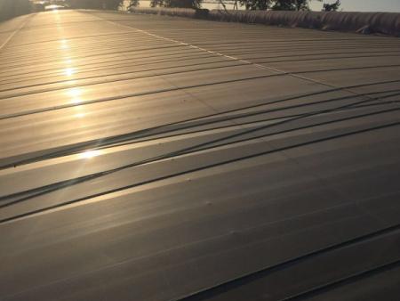 高8米宽17米,最新式日光温室大棚