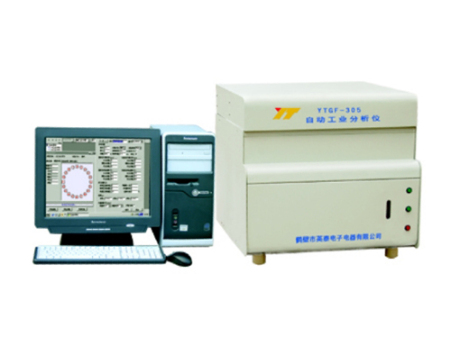 YTGF-305工业自动分析仪