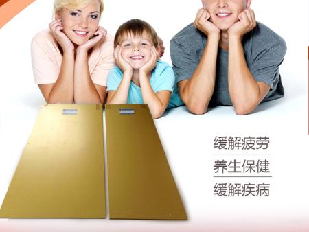 韩国电热板无辐射碳晶电暖炕膜碳纤维电地暖电热火炕