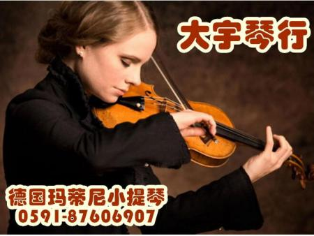 如何买一把高品质的小提琴?买什么品牌小提琴好?【玛蒂尼小提琴】(大宇琴行乐器城--福州琴行/福州玛蒂尼小提琴专卖店)