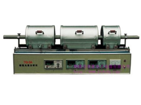 TQ-3A碳氢元素分析仪