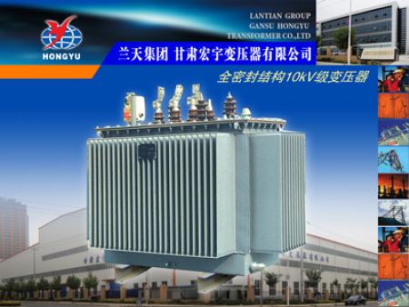 光伏箱式变电站的安置位置及作用介绍