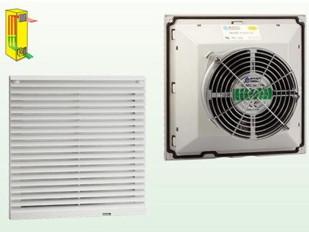 风扇过滤器SG400