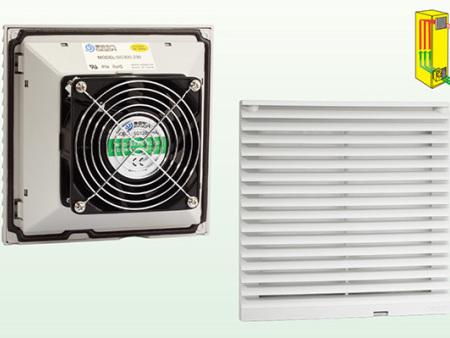 风扇过滤器SG300