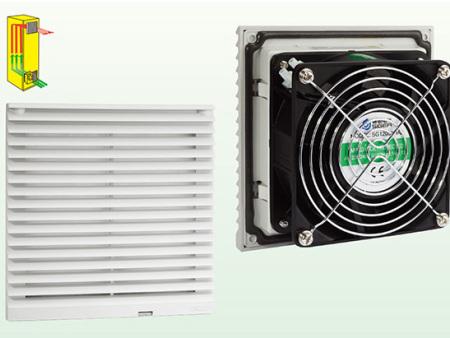 风扇过滤器SG200