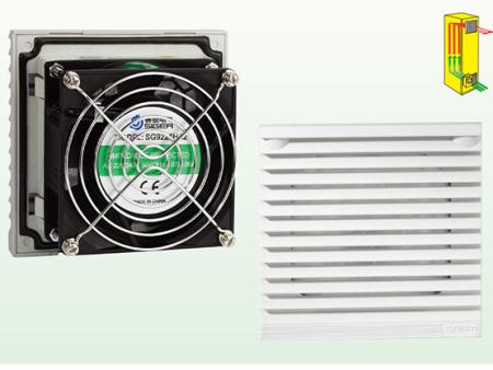 风扇过滤器SG100