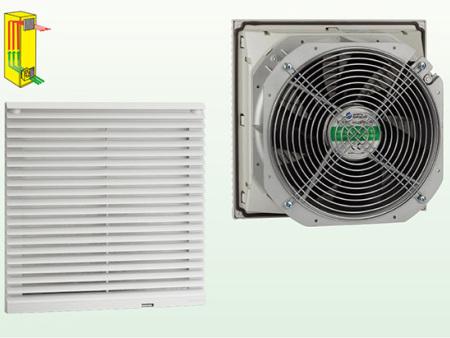 风扇过滤器SG600