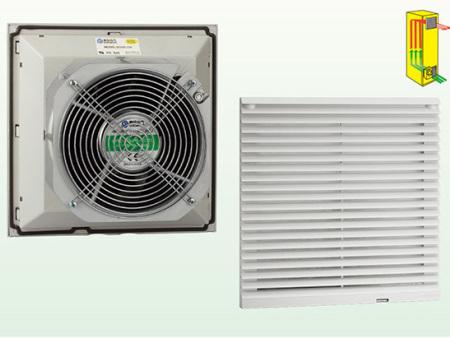 风扇过滤器SG500