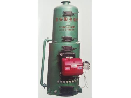 关于沈阳生物质锅炉的分类你知道吗?