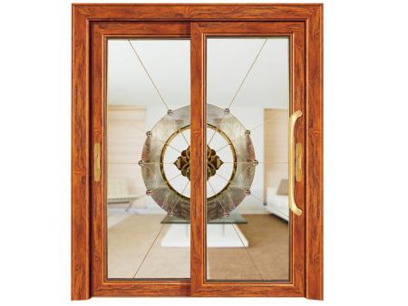 如何选购铝合金门窗