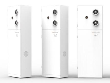 PM2.5柜式全热交换器