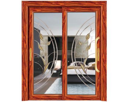 用户需求多样化 铝门窗定制化需有技术支撑