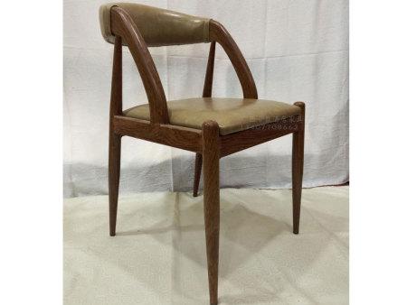 铁艺扶手椅