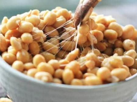 长期服用纳豆有什么好处?