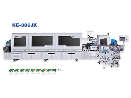 高速自动封边机 KE-386JK