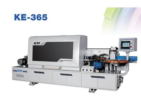 KE-365 自动封边机