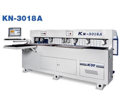 数控水平钻 KN-3018A
