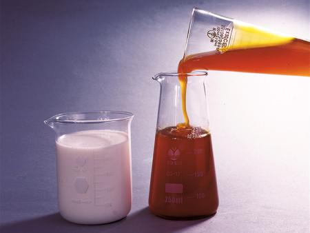 磷脂在食品工业中的开发应用