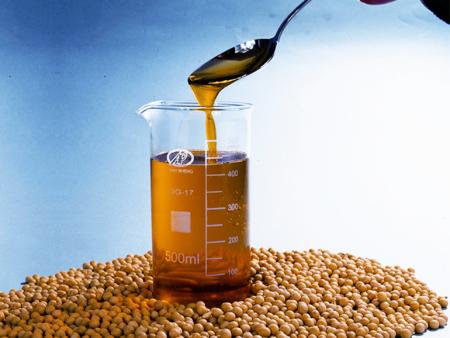 大连华农豆业科技发展有限公司推荐您如何鉴别大豆磷脂优劣?