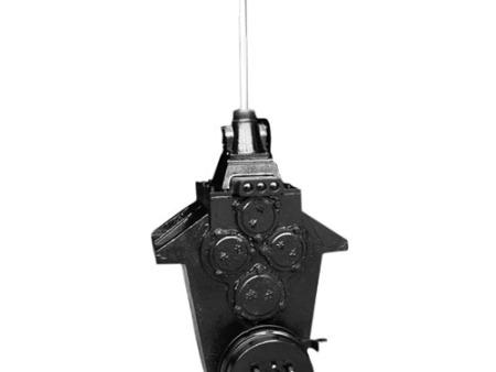ZL12-1 型系列